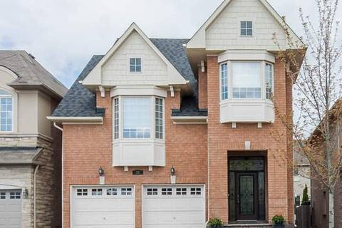 House for sale at 32 Holtby St Richmond Hill Ontario - MLS: N4460535
