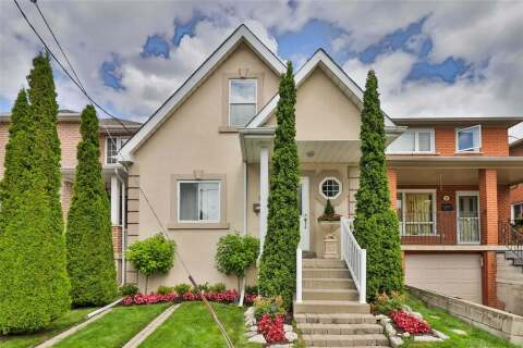 House for sale at 32 Homer Ave Toronto Ontario - MLS: W4832710