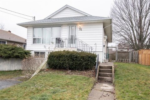 House for sale at 32 Homewood Ave Port Colborne Ontario - MLS: 40056232