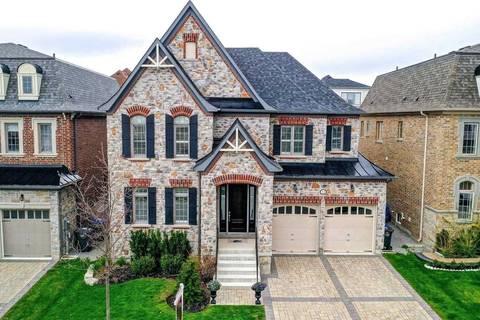 House for sale at 32 Honour Oak Cres Brampton Ontario - MLS: W4473600