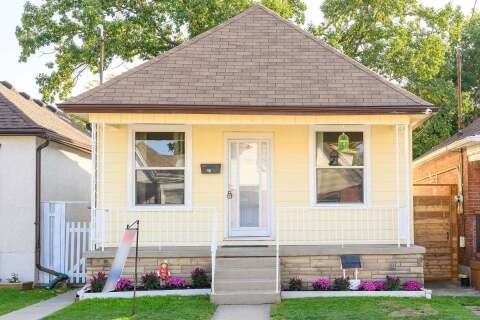 House for sale at 32 Hope Ave Hamilton Ontario - MLS: X4926686