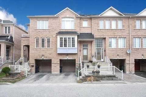 Townhouse for sale at 32 Ignatius Ln Toronto Ontario - MLS: E4621977