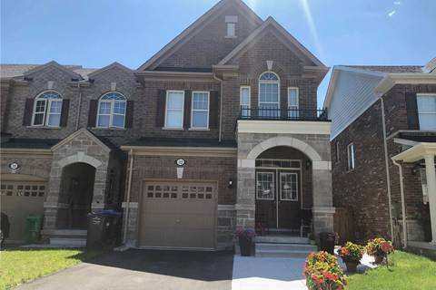 Townhouse for rent at 32 Ivor Cres Brampton Ontario - MLS: W4518724