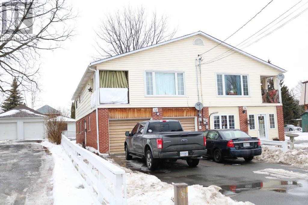 For Sale: 32 James St W, Cobourg, ON | 4 Bed, 2 Bath House for $439,900. See 4 photos!