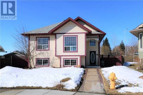 House for sale at 32 Jarvis Cs Penhold Alberta - MLS: ca0154713