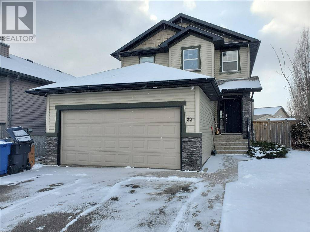 House for sale at 32 Jessie Robinson Cs N Lethbridge Alberta - MLS: ld0188327