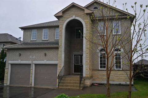 House for sale at 32 Jewel House Ln Barrie Ontario - MLS: S4543682