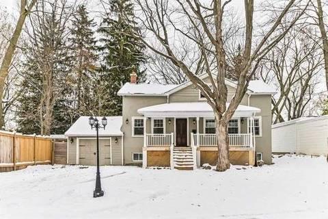 House for rent at 32 John St Markham Ontario - MLS: N4666791