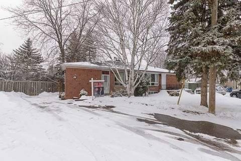Townhouse for sale at 32 Jones Ct Aurora Ontario - MLS: N4372933