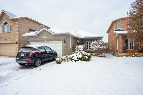 House for sale at 32 Joseph Cres Barrie Ontario - MLS: S4995185