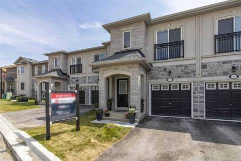 Townhouse for sale at 32 Kantium Wy Whitby Ontario - MLS: E4538739
