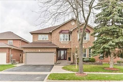 House for sale at 32 Kilbride Dr Whitby Ontario - MLS: E4422303