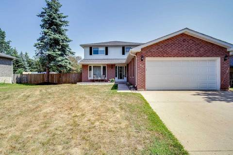 House for sale at 32 Kilpatrick Dr East Gwillimbury Ontario - MLS: N4535205