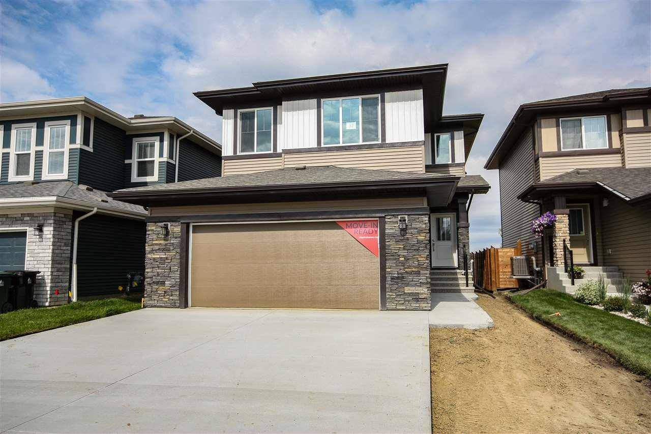 House for sale at 32 Kingsbury Circ Spruce Grove Alberta - MLS: E4169584