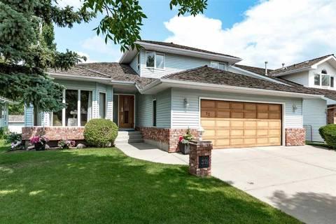 House for sale at 32 Kirklees Rd Sherwood Park Alberta - MLS: E4165924