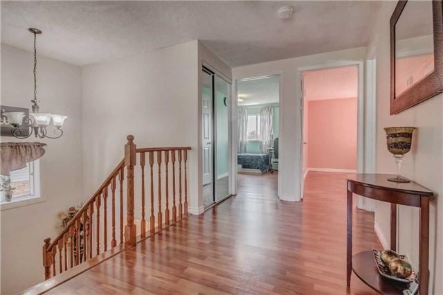 For Sale: 32 Knapton Avenue, Ajax, ON | 3 Bed, 4 Bath House for $690,000. See 20 photos!