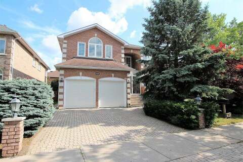 House for sale at 32 Lady Lynn Cres Richmond Hill Ontario - MLS: N4821339