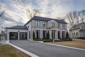House for sale at 32 Lambert  Oakville Ontario - MLS: O4725627