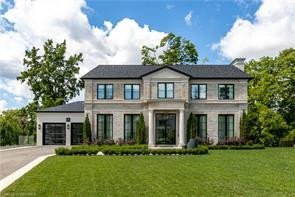 House for sale at 32 Lambert  Oakville Ontario - MLS: O5003526