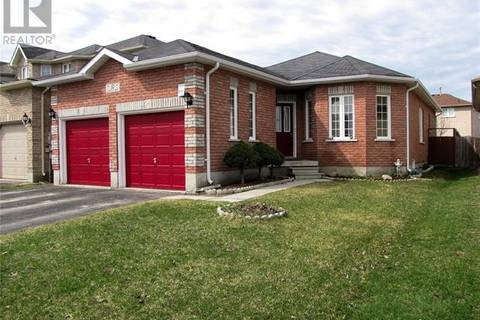 House for sale at 32 Lamont Cres Barrie Ontario - MLS: 30728461