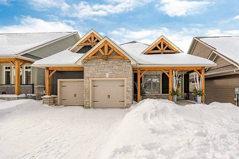 House for sale at 32 Landscape Dr Oro-medonte Ontario - MLS: S4696585