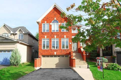 House for sale at 32 Lanebrooke Cres Richmond Hill Ontario - MLS: N4589683