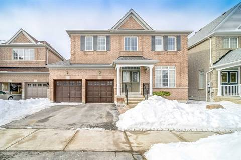 House for sale at 32 Lauraview Cres Markham Ontario - MLS: N4389932