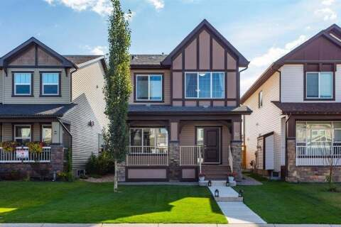 House for sale at 32 Legacy Cres SE Calgary Alberta - MLS: A1023304