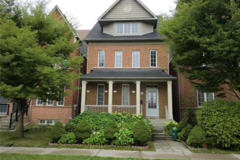 House for rent at 32 Leitch Ave Toronto Ontario - MLS: W4878014