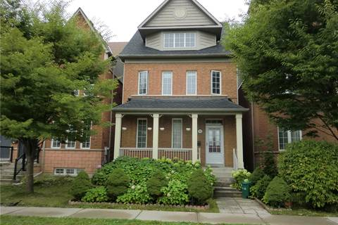 House for rent at 32 Leitch Ave Toronto Ontario - MLS: W4582304