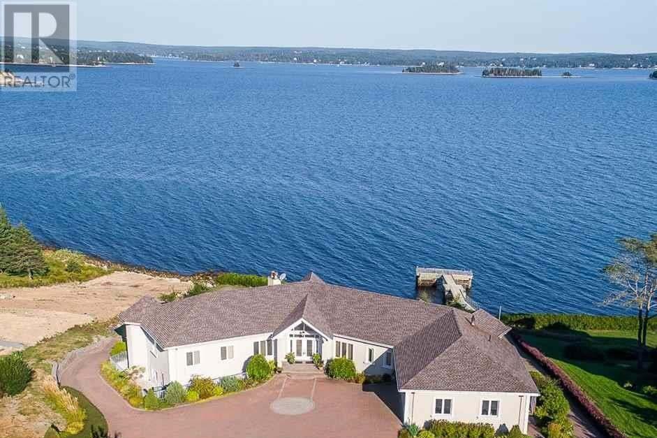 House for sale at 32 Lennox Rd Black Point Nova Scotia - MLS: 201823365