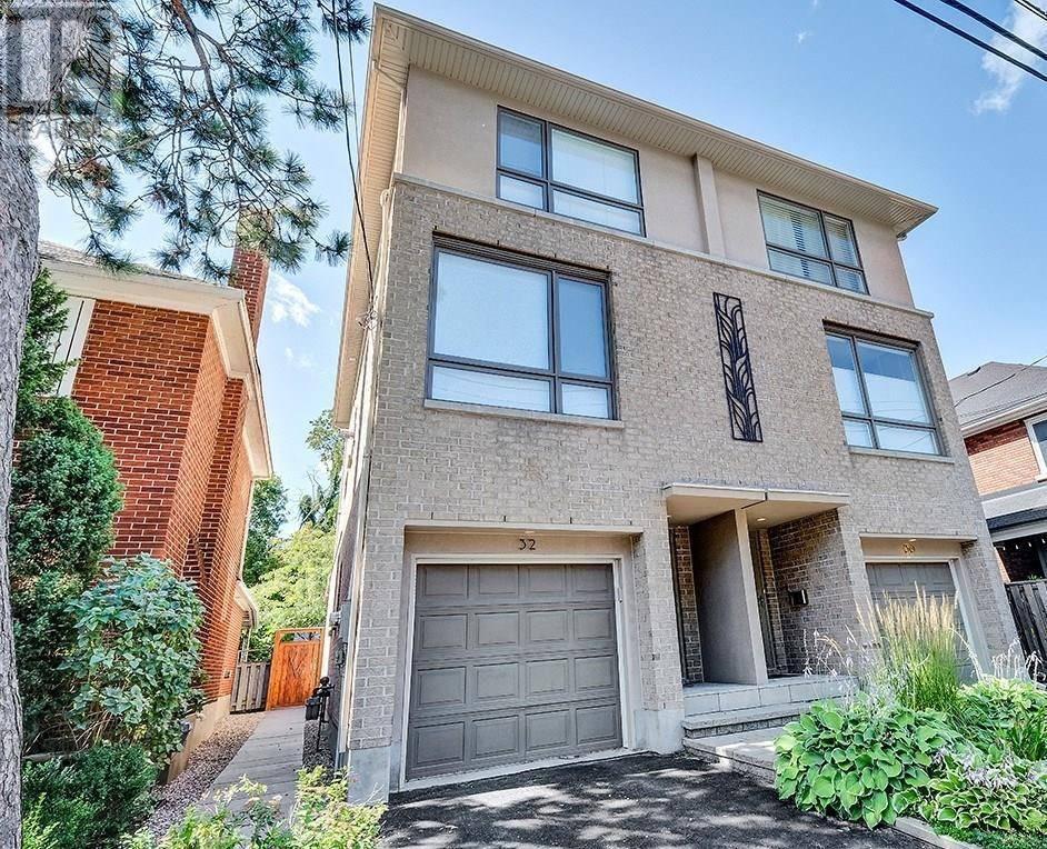 House for sale at 32 Leonard Ave Ottawa Ontario - MLS: 1185420