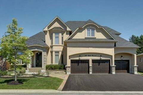 House for sale at 32 Lille Ct Aurora Ontario - MLS: N4803547