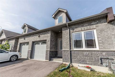Townhouse for sale at 32 Lily Dr Orillia Ontario - MLS: S4581539