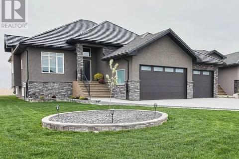 House for sale at 32 Links Pl Sw Desert Blume Alberta - MLS: mh0154619