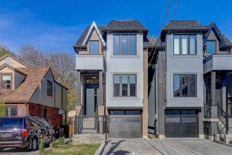 House for sale at 32 Linton Ave Toronto Ontario - MLS: E4983960