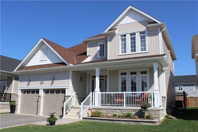 Sold: 32 Logan Lane, Kawartha Lakes, ON