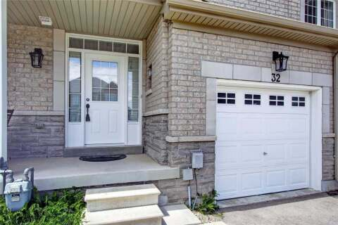 Townhouse for sale at 32 London Pride Dr Richmond Hill Ontario - MLS: N4779775