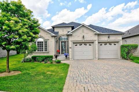 House for sale at 32 Long Stan  Whitchurch-stouffville Ontario - MLS: N4866191