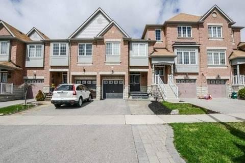 Townhouse for sale at 32 Lorenzo Circ Brampton Ontario - MLS: W4438137