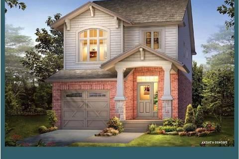 House for sale at 0 Bawcutt Cres Unit 32 Paris Ontario - MLS: 30733031