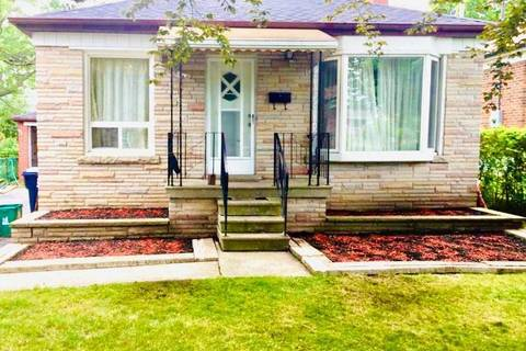 House for sale at 32 Mackinac Cres Toronto Ontario - MLS: E4650827