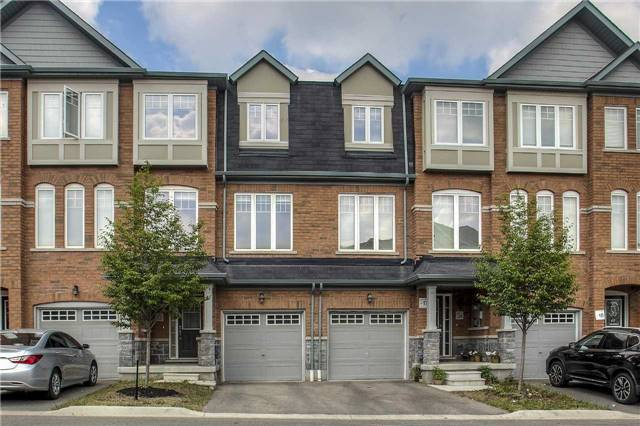 Sold: 32 Magdalene Crescent, Brampton, ON
