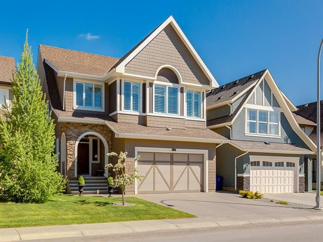 Sold: 32 Mahogany Manor Southeast, Calgary, AB