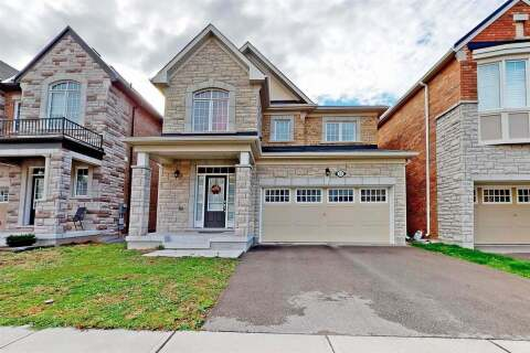 House for sale at 32 Major Cres Aurora Ontario - MLS: N4948300