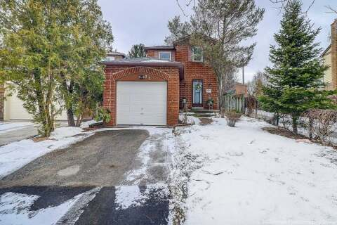 Residential property for sale at 32 Marlow Cres Markham Ontario - MLS: N4772862