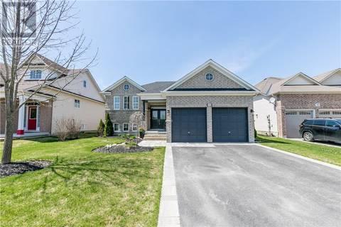 House for sale at 32 Marlwood Ave Wasaga Beach Ontario - MLS: 189222
