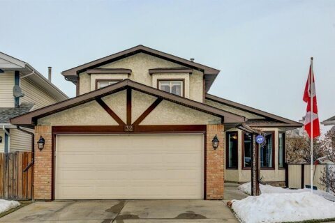 House for sale at 32 Marlyn Ct NE Calgary Alberta - MLS: A1049359