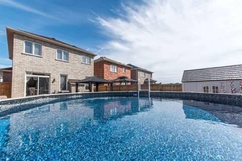 House for sale at 32 Mcdonald Cres Clarington Ontario - MLS: E4415160