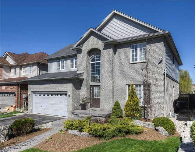 For Sale: 32 Mcgarr Court, Guelph, ON | 4 Bed, 5 Bath House for $974,900. See 20 photos!